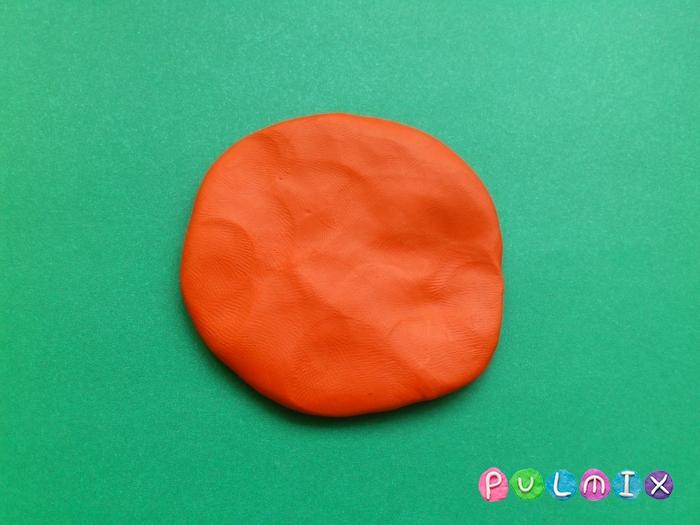 Как сделать рельеф из пластилина фото 720