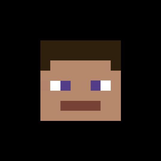 Как сделать из пластилина Стива из игры Майнкрафт