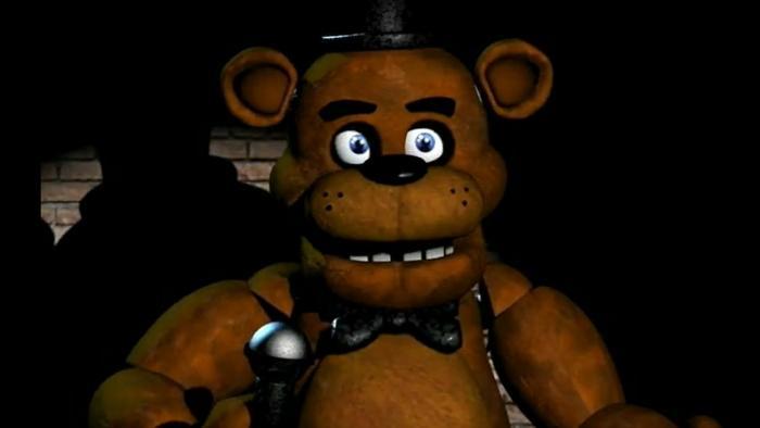 Как слепить из пластилина Чику персонажа игры 5 ночей с Фредди
